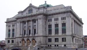 The Brennan Court House
